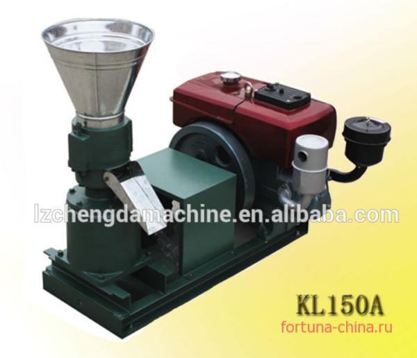 KL150A 13HP