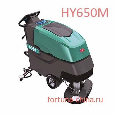 Поломоечная машина HY650M